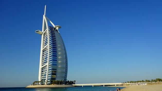 迪拜:17亿美元大型旅游项目 再造两座人工岛