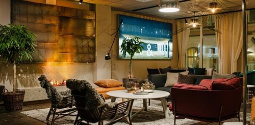 贝斯特韦斯特:收购斯堪的纳维亚最大酒店集团
