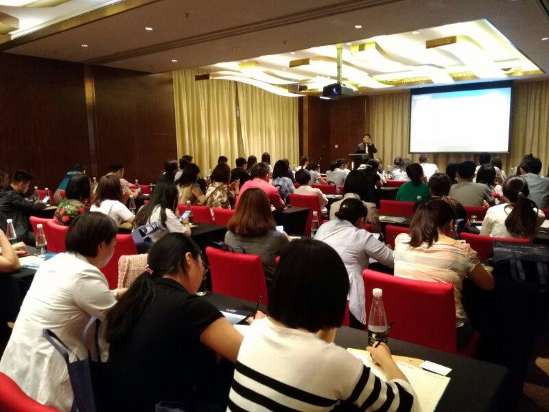 MSC地中海邮轮:河南郑州站培训会完美落幕
