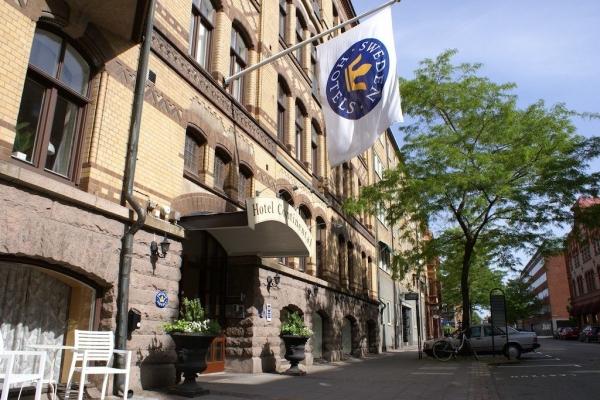 最佳西方酒店:深入瑞典市场 收购59家瑞典酒店