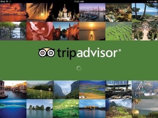 TripAdvisor:2017Q1营收3.72亿美元 同增6%