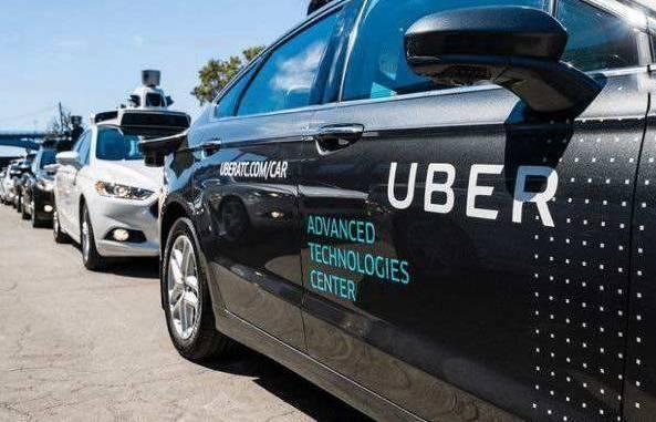 Uber:被判归还从 Google 偷来的自动驾驶文件