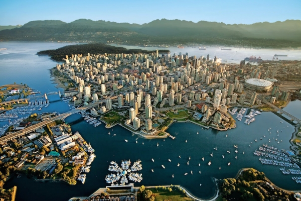 温哥华:遇传统住房市场危机 限制Airbnb类短租