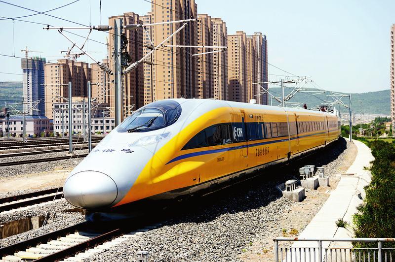 铁总:Wi-Fi全覆盖今后将推广到全部高铁