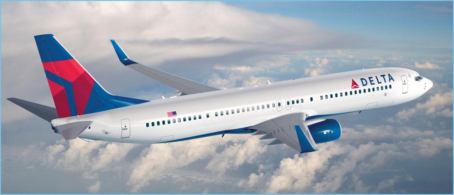 达美航空CEO:要增加收入,亚欧市场是关键