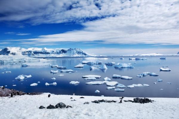 中国:成为仅次于美国的南极旅游第二大客源国