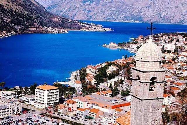 黑山共和国:对中国公民实施签证便利化
