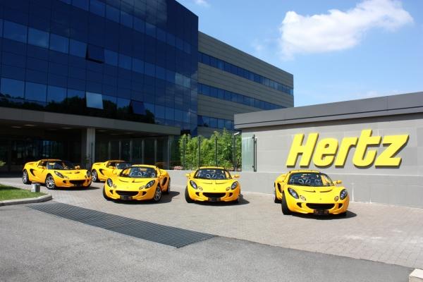 Hertz:签约Andrew租车 3大品牌进驻斯里兰卡
