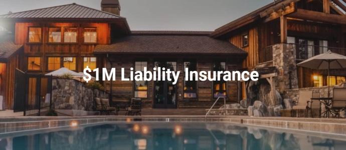 HomeAway:为房主推出百万美元责任保险项目