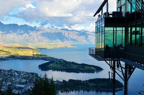 新西兰旅游局:牵手飞猪开启《锋味》系列活动