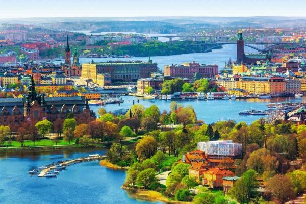 Airbnb:开创目的地营销新业务 瑞典成首个客户