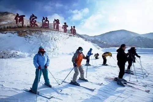国家旅游局:体育与旅游融合发展大步向前