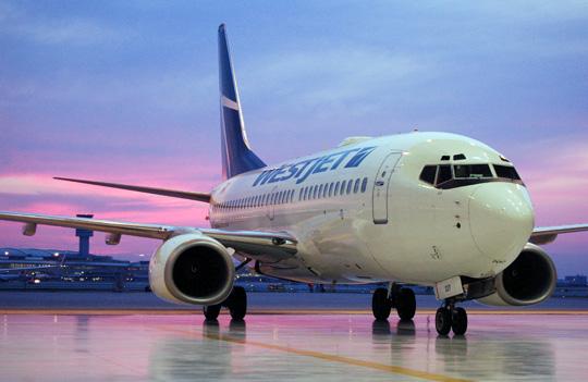 西捷航空:将再推出一全新超低成本航司品牌