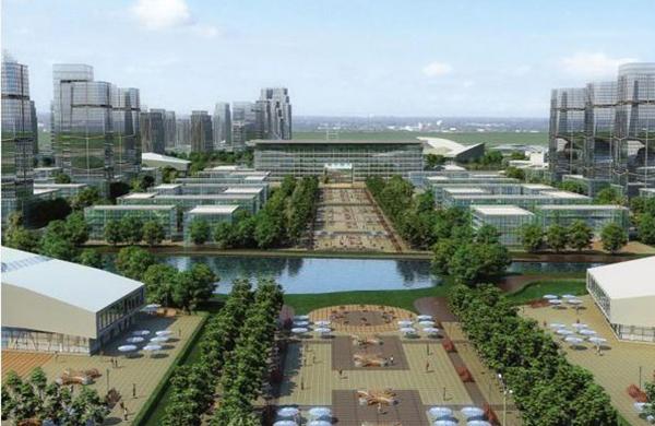 石家庄:筹划申报国家级新区 引京津项目253个