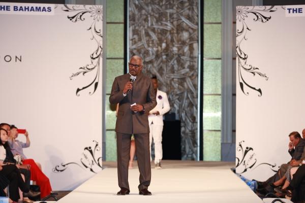 巴哈马:以时尚元素促进旅游推广
