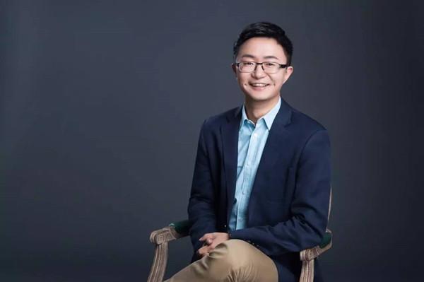 """游庆冀: 用心做产品和服务更有""""钱""""景"""