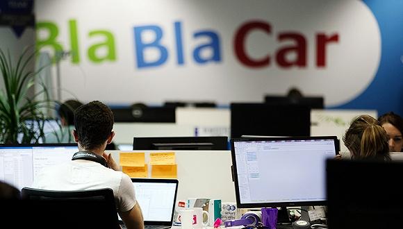BlaBlaCar:如何成长为欧洲最大出行公司