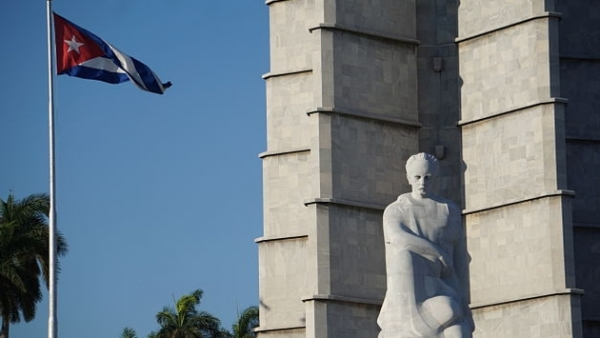 古巴:抨击特朗普改变政策 对旅游业造成伤害