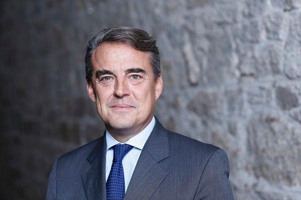 IATA理事长:提高空中导航服务战略合作质量