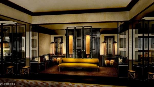 万豪:聚焦亚太豪华旅游市场 再布局100家酒店