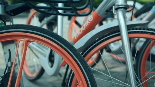"""摩拜单车将更名美团单车:未来将减少""""免费骑"""""""