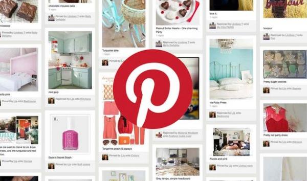 Pinterest:融资1.5亿美元 股价仅与2015年持平