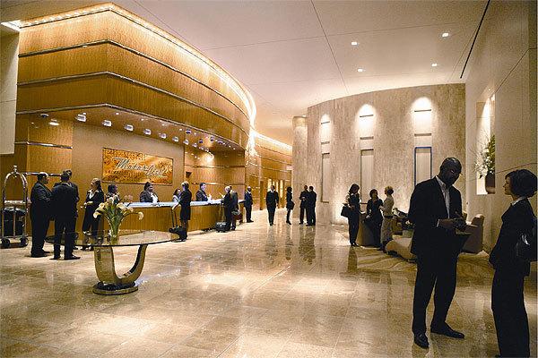 差旅管理:如何使酒店RFP程序更加高效?