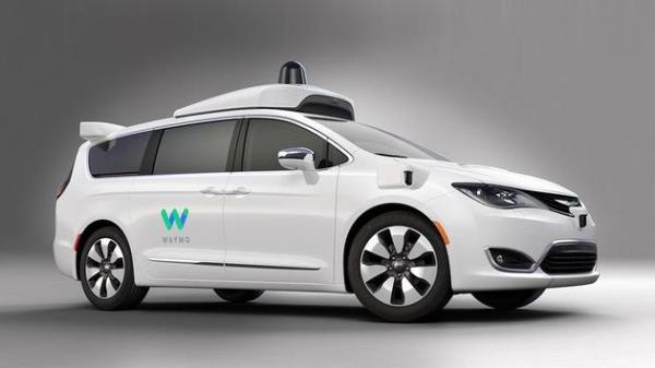 Waymo:与租车巨头安飞士合作 助力无人驾驶
