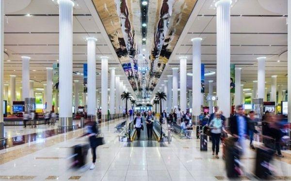 阿联酋航空:引进面部识别技术缩短排队时间