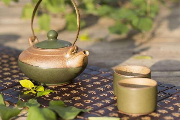 广东:英德引资17亿打造特色红茶小镇