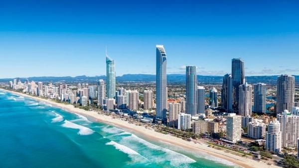 冯永祥:4.4亿澳元黄金海岸酒店开发项目获批