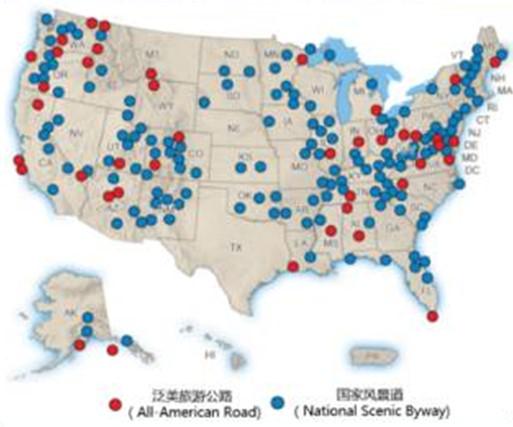 公路IP:从美国到中国 自驾文化的图腾