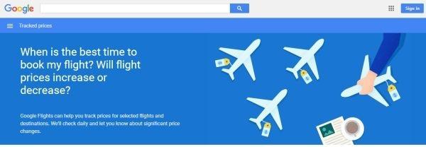 评论:航空公司需警惕谷歌威胁 加强数据技能