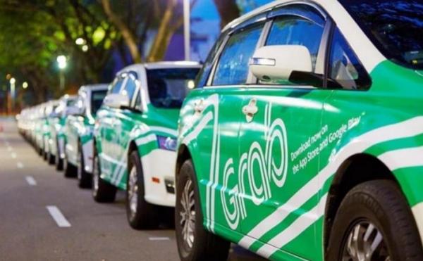 Grab:宣布将在日本和中东上线打车服务