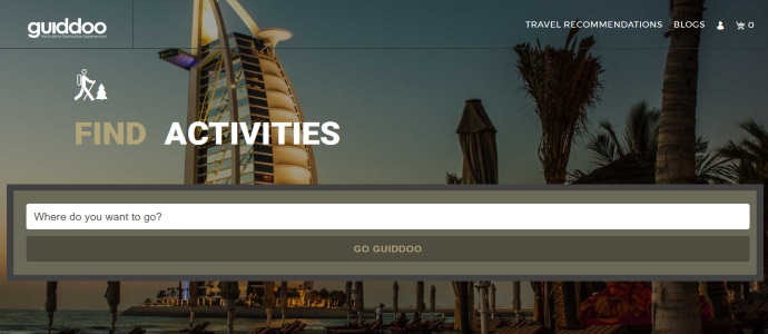 Guiddoo:印度旅游活动App完成Pre-A轮融资