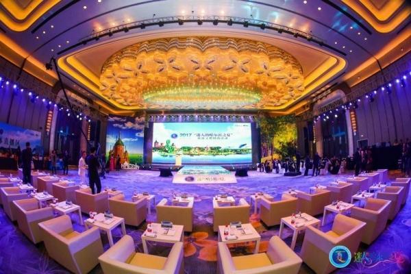 夏季旅游:第7届中国•哈尔滨松花江湿地节启幕