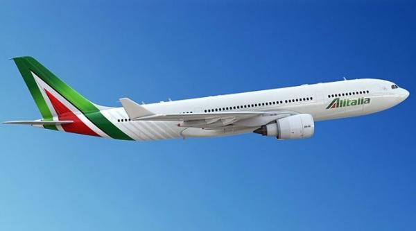 意大利航空:债务缠身 在美国申请破产保护