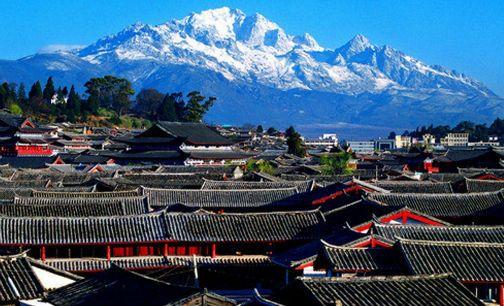 丽江旅游:演出低迷索道收入减少 转型前路难测