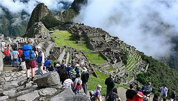 马丘比丘:推行限时游览 保护世界遗产道阻且长