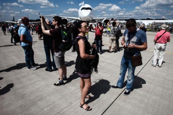 航空:增长势头不变 全球民航业大佬却仍担心