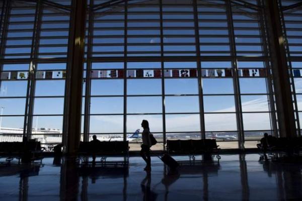 数据:2019年中国民航运输旅客6.6亿人次