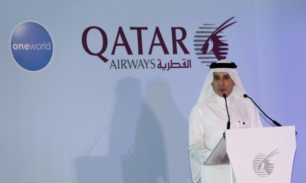 卡塔尔航空:或采取法律手段解决外交纠纷