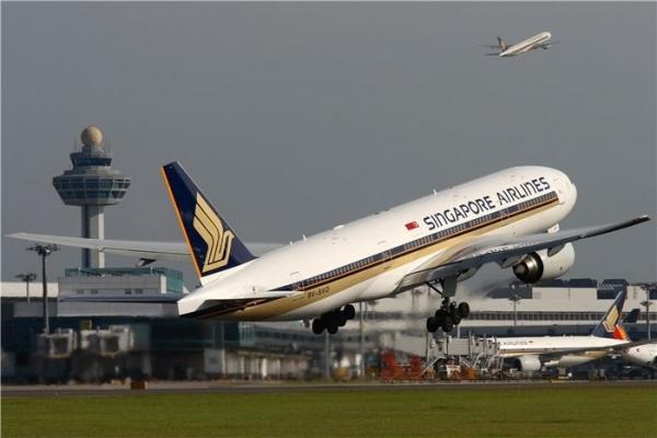 新加坡航空:遇亏损欲削减成本 提高市场竞争力