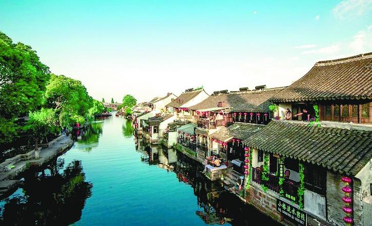 中国特色小镇:数量攀升问题不少 如何路正行稳