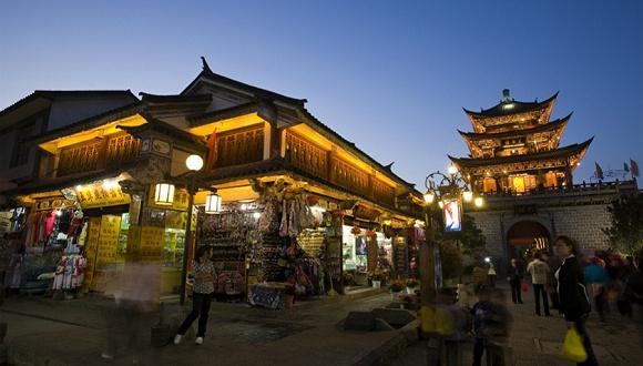 万科旅游地产:雄心勃勃 并购云南六千亩项目
