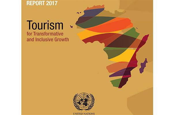 联合国新报告:鼓励非洲国家大力发展旅游业