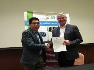 ICCA:与亚太会议组织联合会签署备忘录