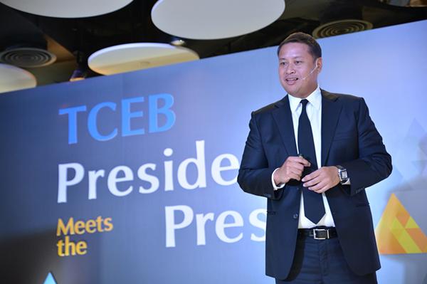 泰国会展局局长:未来会展业四大发展方向