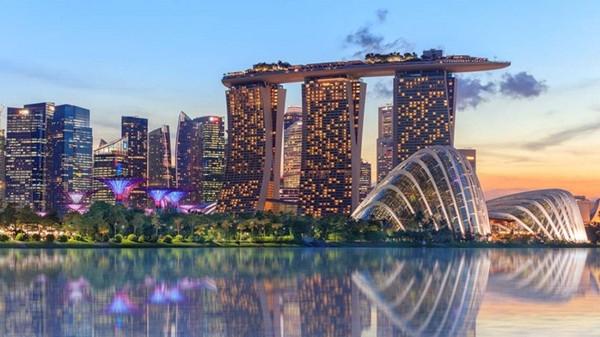 新加坡旅游报告:中国旅客在当地消费能力最高