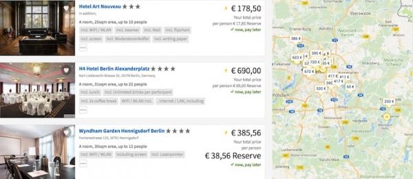 Expedia:MeetingMarket计划进军英语国家